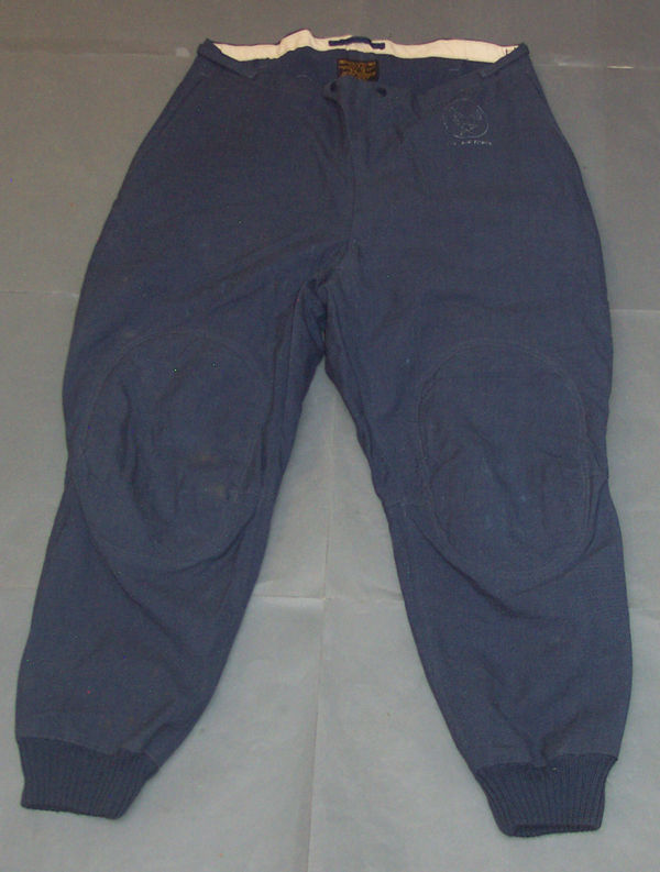 USAF E-1A Flight Trousers