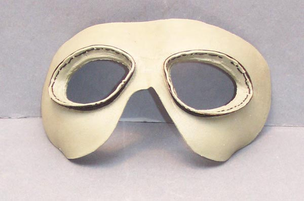 AN-6530 Goggle Cushion Replacement Pad