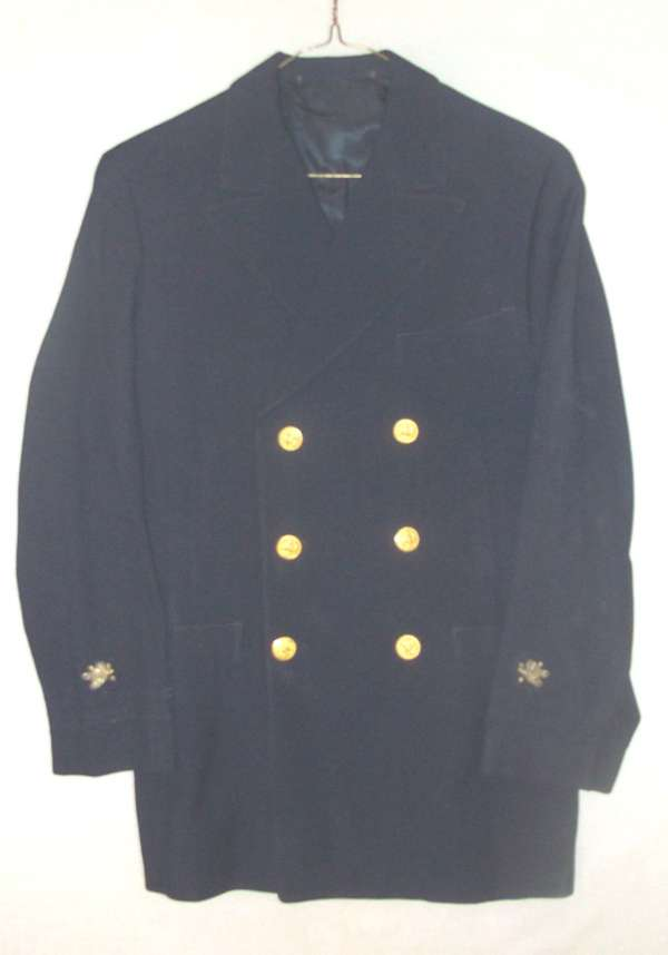 USN Dress Tunic