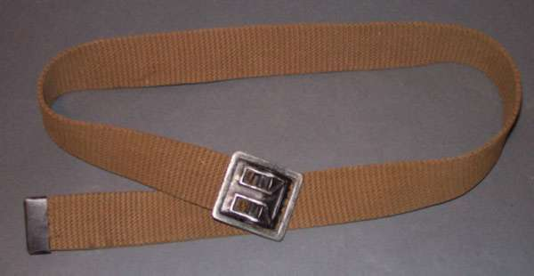 US Army Trouser Belt