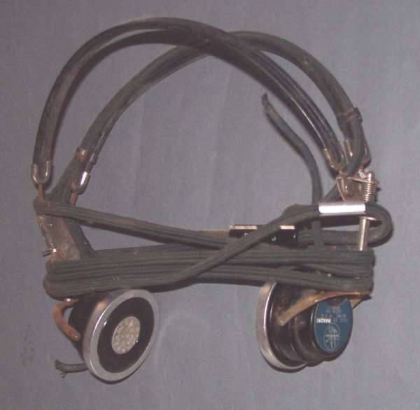 Telephonics Headset