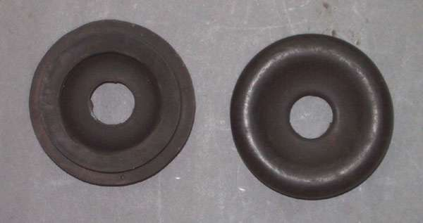Rubber Earcups for Headsets