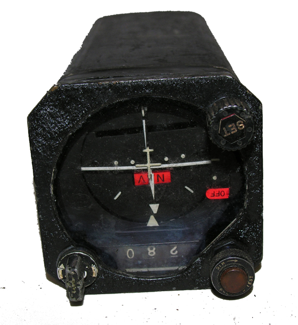 Aircraft Pictorial Deviation Indicator Instrument