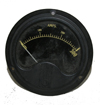 Aircraft Amperes Indicator Instrument