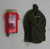 US Navy SDU-5 Strobe Light and Pouch