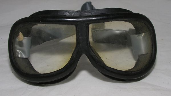Superior Rubber Goggles