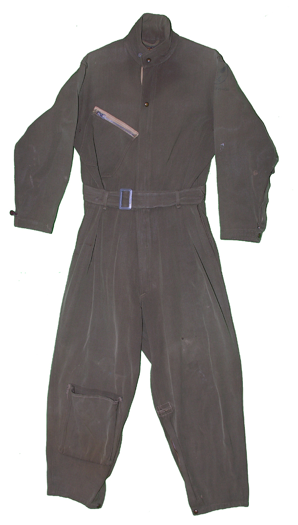 USAAF A-4 Flight Suit size 38