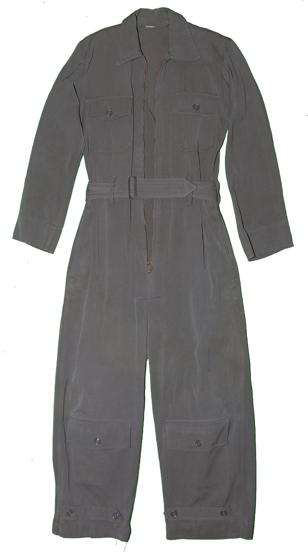 USAAF AN-6550 Flight Suit size 36