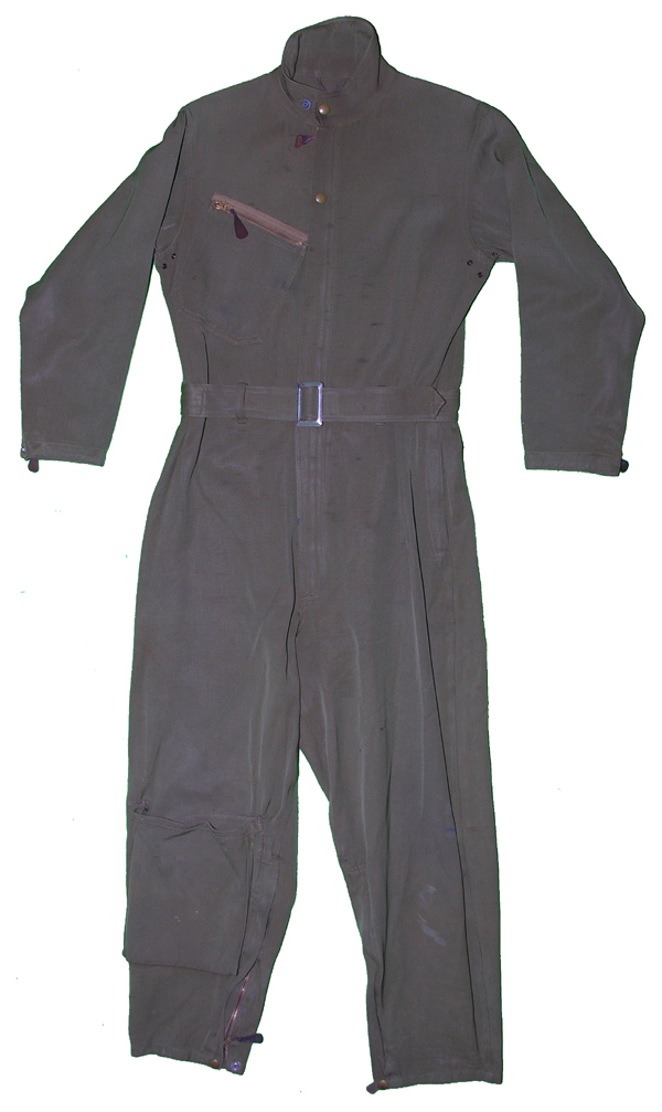 USAAF A-4 Flight Suit