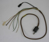 USAF P-1A/P-1B/P-3 Helmet Comm Cable