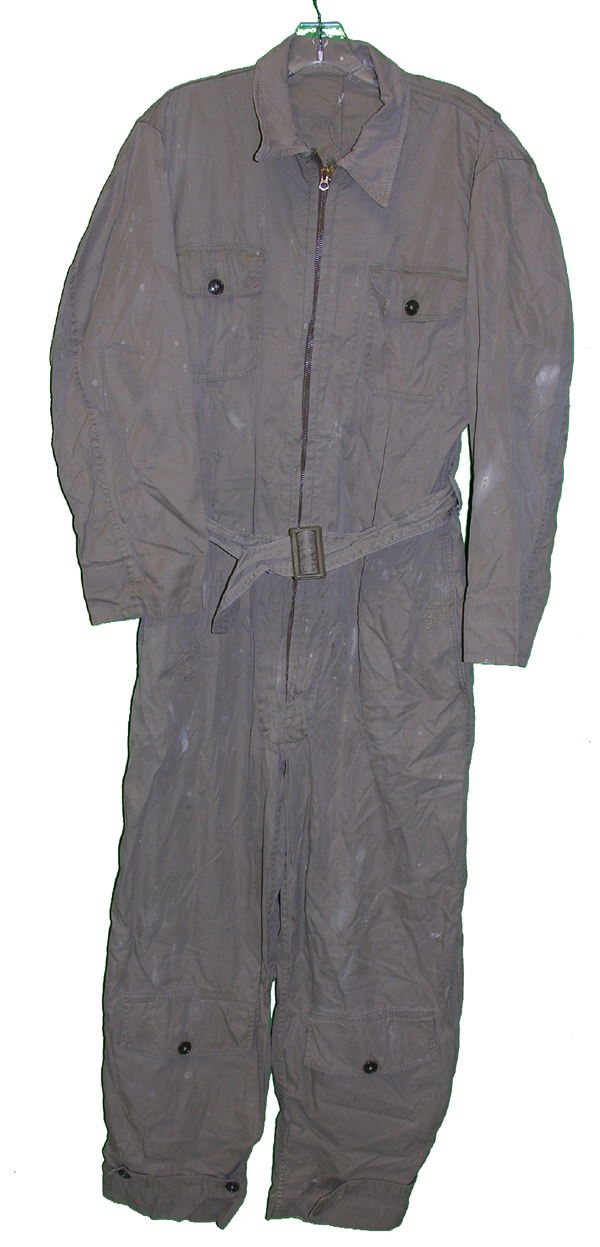 USAAF Khaki Flight Suit