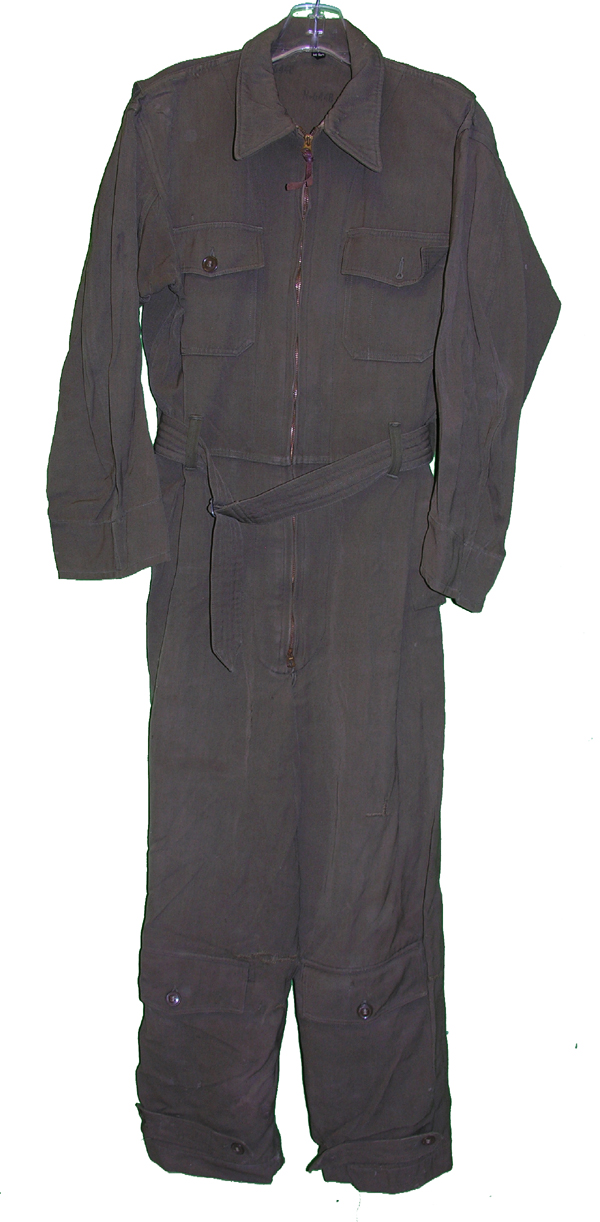 USAAF AN-S-31A Flight Suit size 38