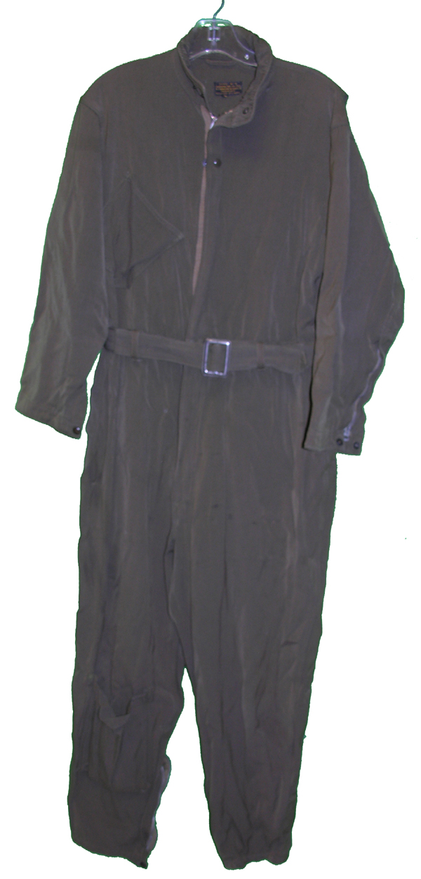 USAAF A-4 Flight Suit size 42