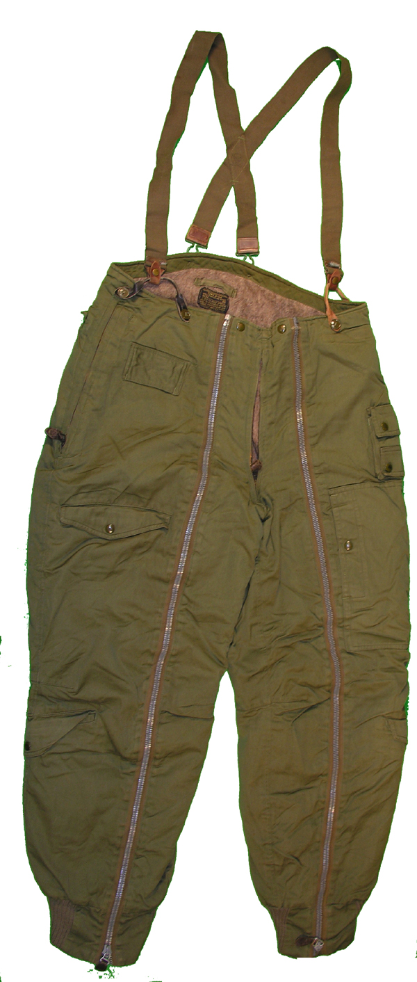 USAAF A-11A Flight Trousers size 36