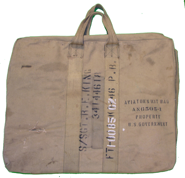 USAAF AN-6505-1 Aviators Kit Bag