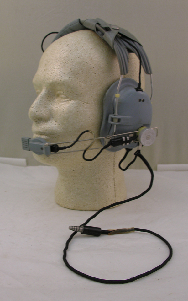 USAF Aircrew Headset