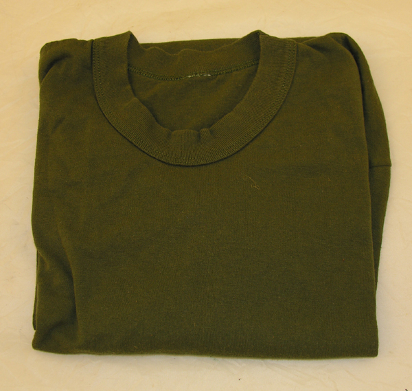 Army OD T-shirt Undershirt