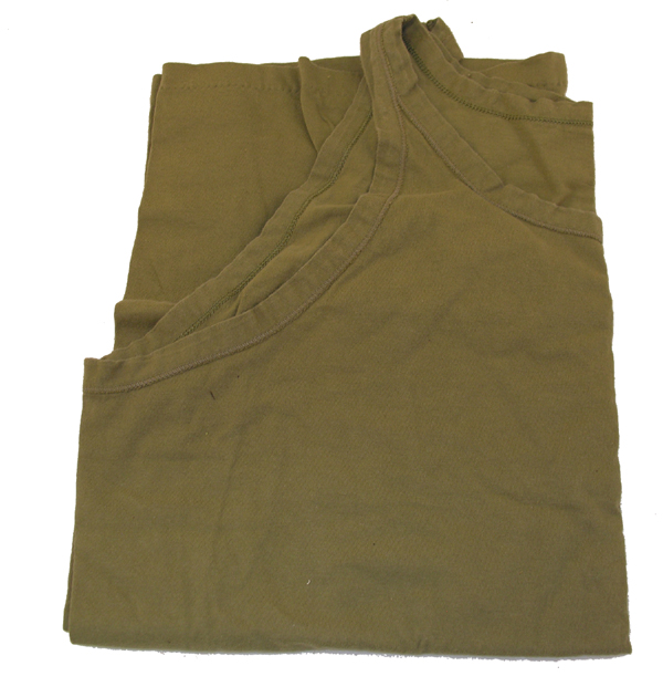 Army OD Undershirt