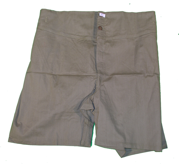 Reproduction Army Underwear