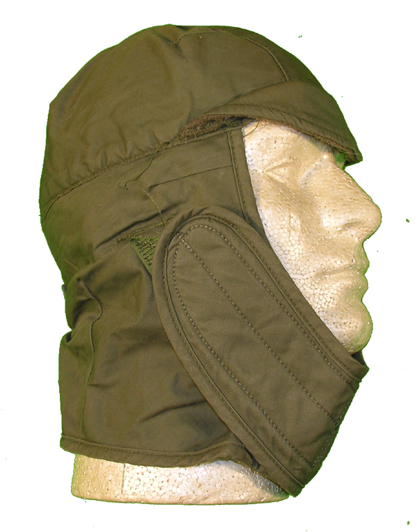 Army Cold Weather Cap and Helmet Liner