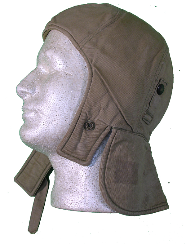 Army Tankers Cold Weather Helmet Liner
