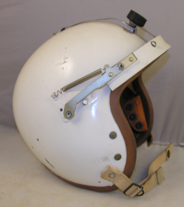 USAF P-4B Flight Helmet
