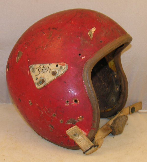 USAF P-3 Flight Helmet