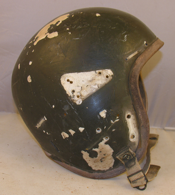 USAF P-4A Flight Helmet