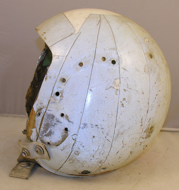 HGU-22/P Flight Helmet Shell