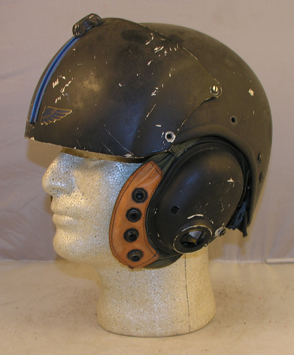 US Navy BPH-2 Flight Helmet with Visor