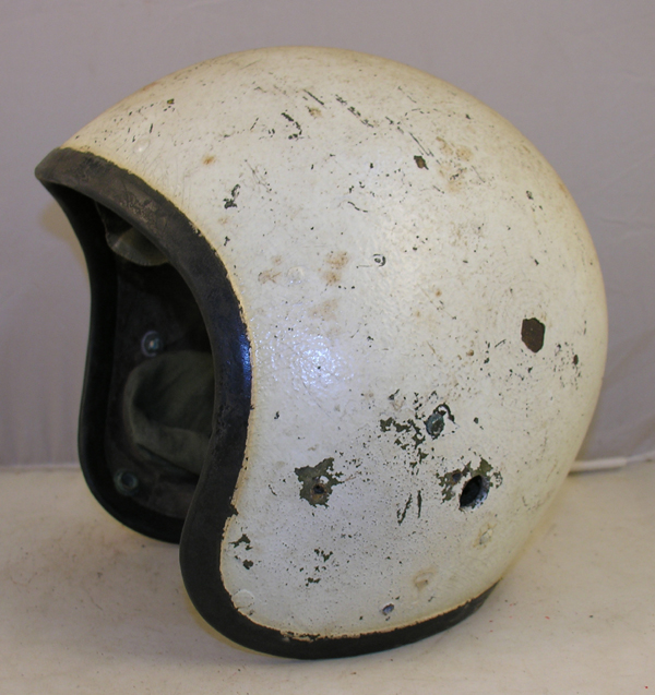 US Army Vehicle Crewman Helmet
