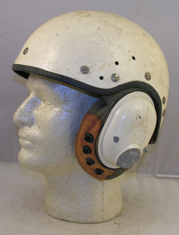 US Navy BPH-2 Flight Helmet