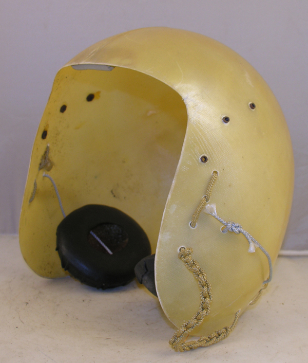 HGU-33 Vtec Flight Helmet Liner Pouring Shell