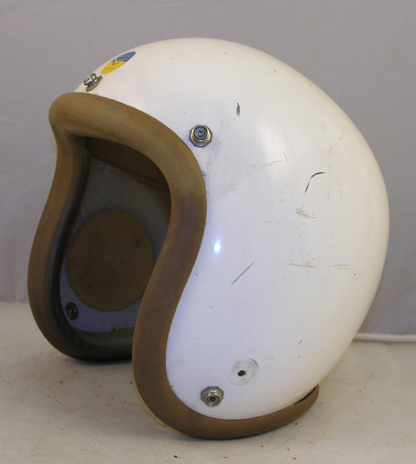 HGU-16A/P Flight Helmet