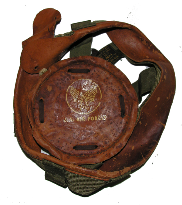P-1A Flight Helmet Suspension Sling Assembly