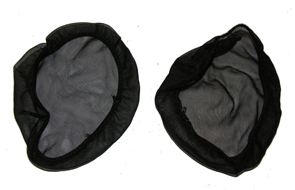 P-Helmet and APH-5 Helmet Earcup Cloth Covers