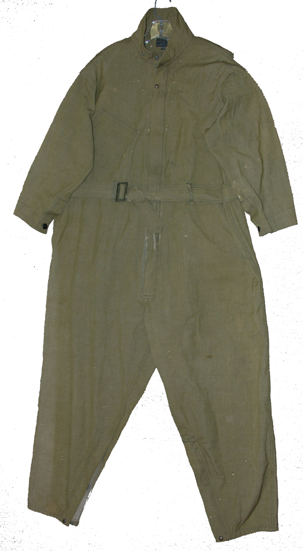 Army Air Force A-4 Flight Suit size 50!!!