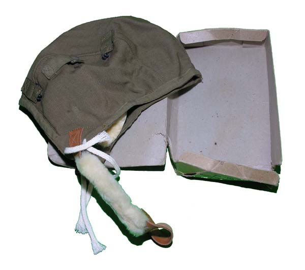 USAAF A-9 Flight Helmet in Original Box