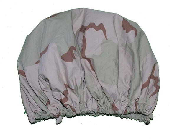 Desert Camo Bag/Cover with drawstring