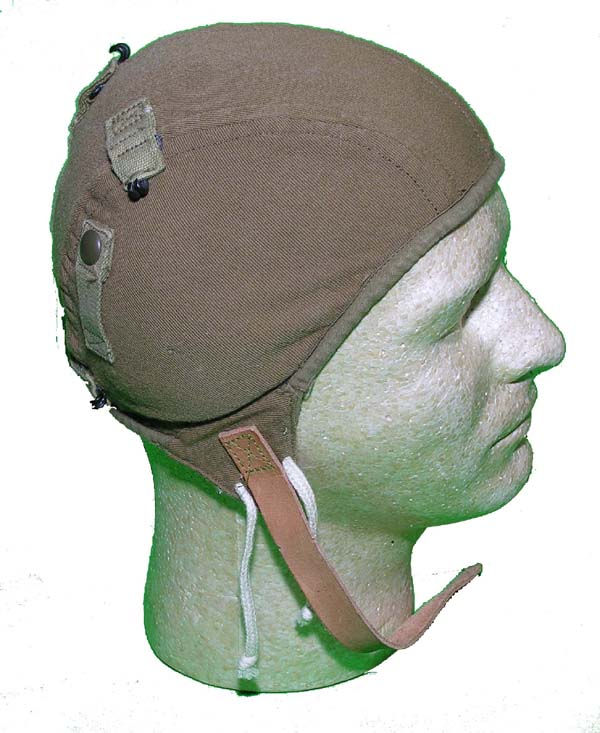 USAAF A-9 Flight Helmet