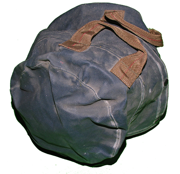 USAF/USN Custom Made Flight Helmet Bag