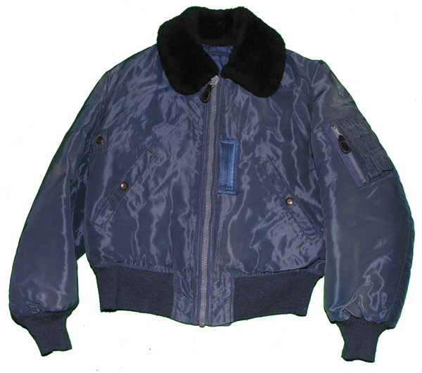 USAF B-15C Flight Jacket