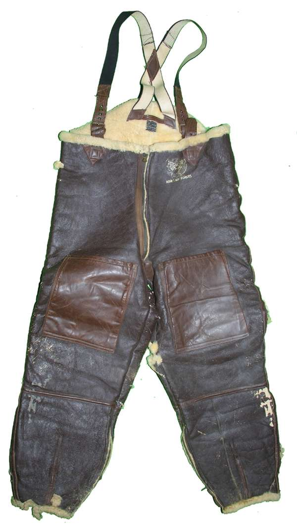 USAAF B-1 Trousers