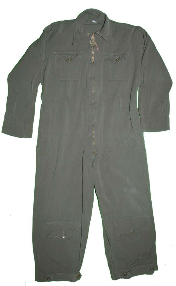 USAAF AN-S-31 Flight Suit