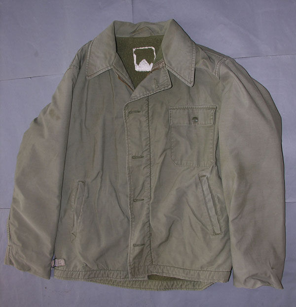 USN Field Jacket