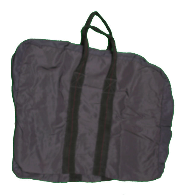 US Navy Korean War Nylon Kit Bag