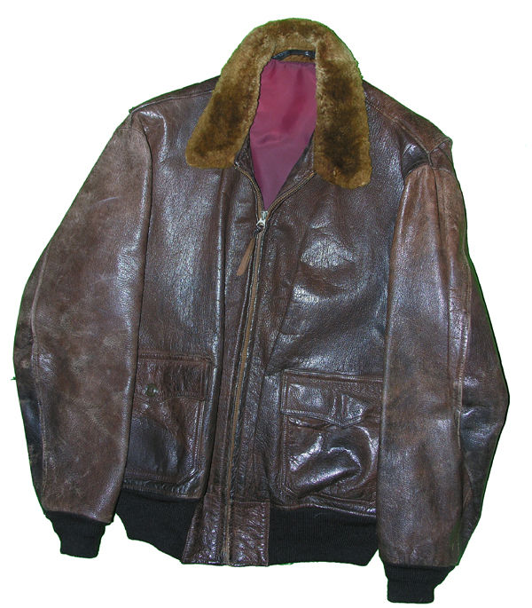 US Navy M-422 Flight Jacket