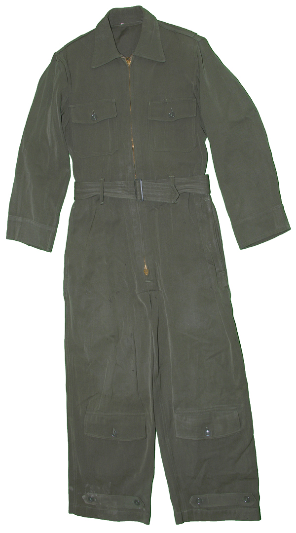 USAAF AN-6550 Flight Suit Size 36M