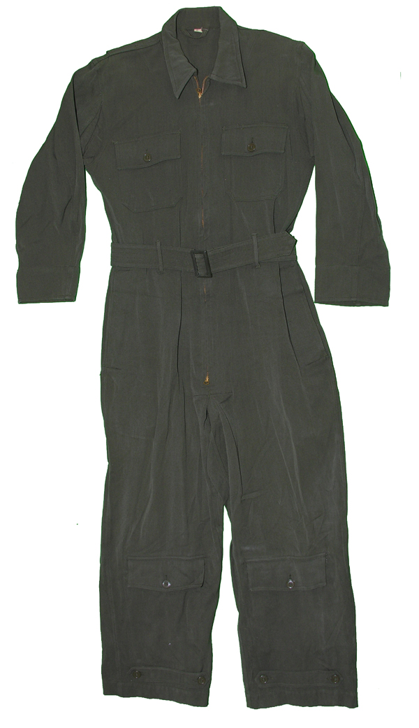 USAAF AN-S-31A Flight Suit Size 38M