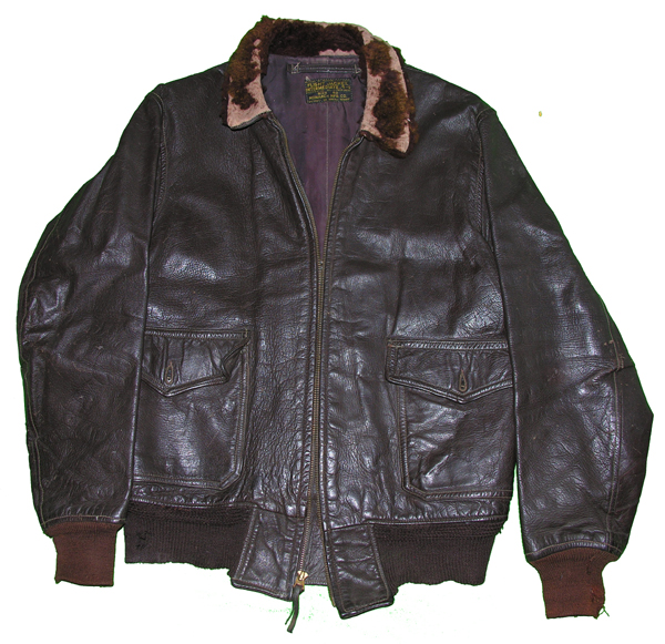 USN G-1 Flight Jacket